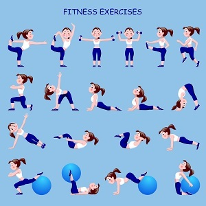 exercise directory