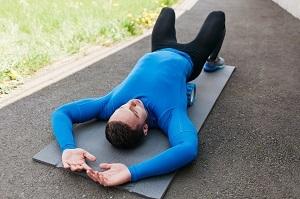 Lower Back Exercises for Seniors