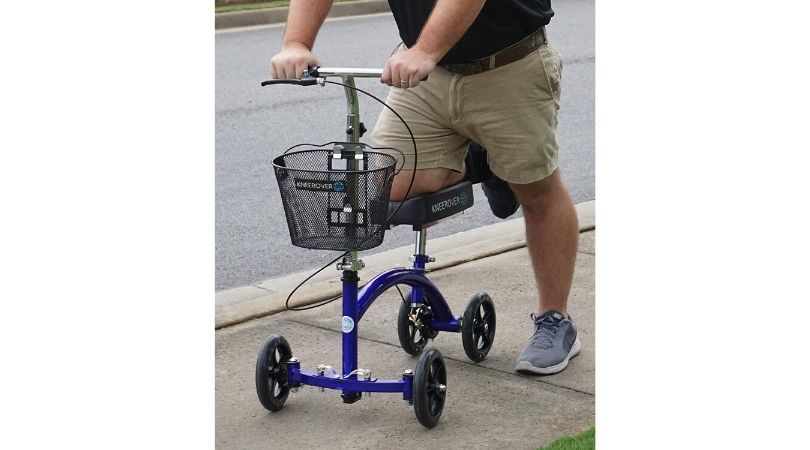 Knee Scooter