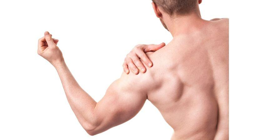 Sore Muscles - Arms